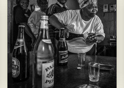 Shebeen life –  South Africa